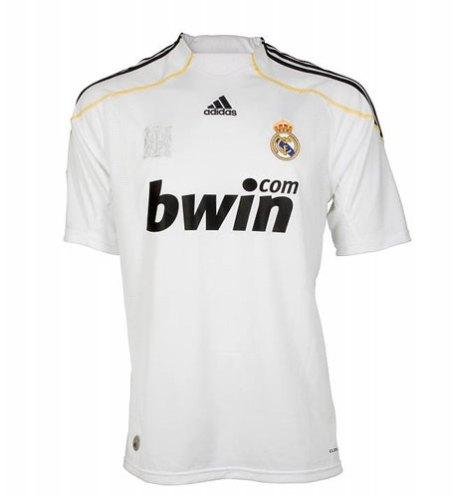 Real Madrid Camiseta