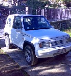 09022009819 aklm75 tags 1996 suzuki vitara cabrio 16v ppack [ 1024 x 768 Pixel ]