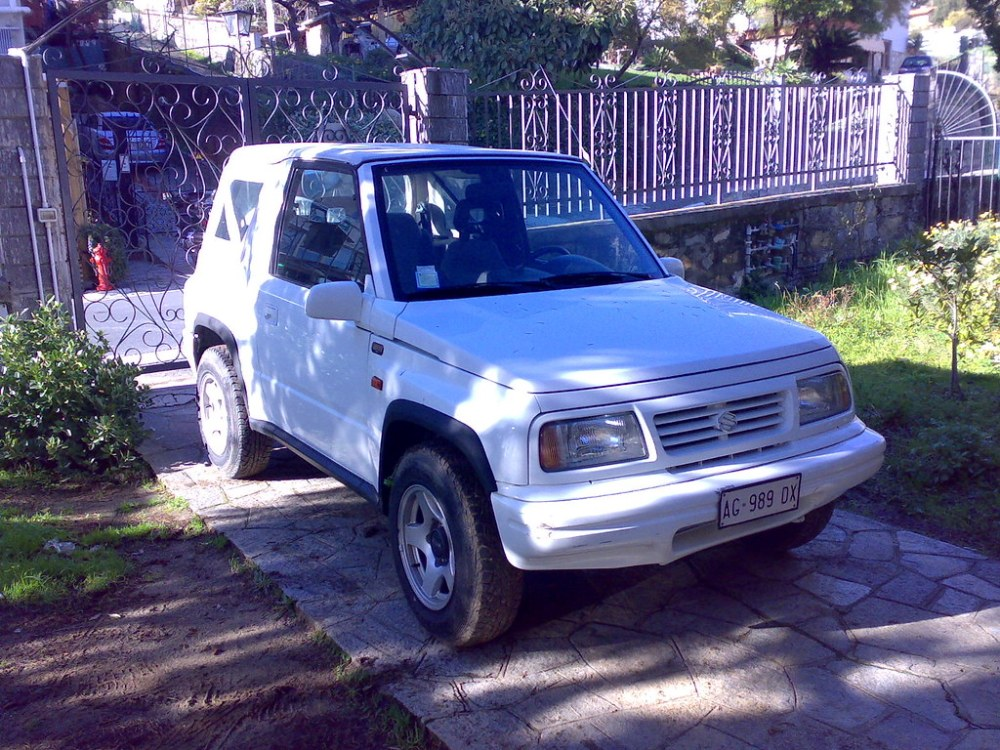 medium resolution of 09022009819 aklm75 tags 1996 suzuki vitara cabrio 16v ppack