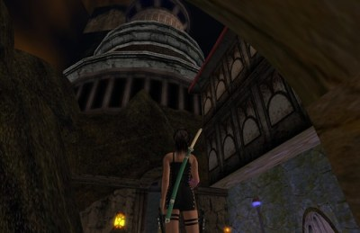 The Hall of Kings - Uru in Second Life
