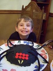 Happy Birthday A!