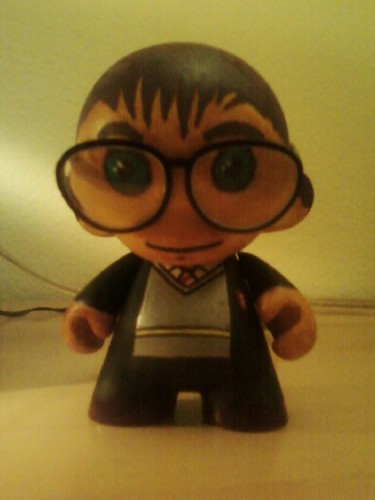 harry potter munny