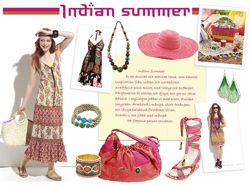 Indiska