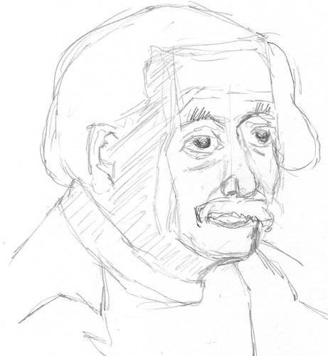 Einstein, part 4