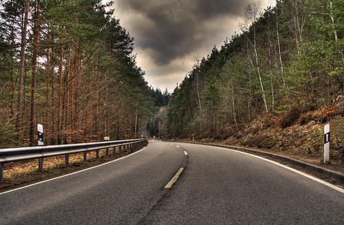 Back on track in blogging by Ricardo Nunez
