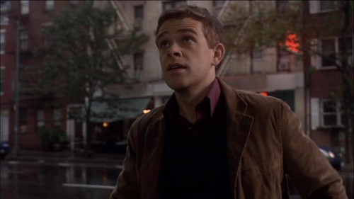Nick Stahl Shirtless in Quid Pro Quo