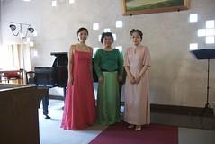 Beautiful performers
