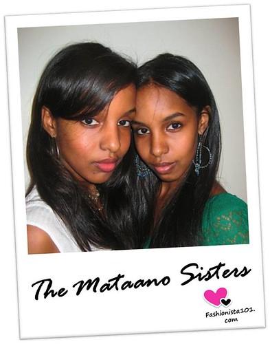 * Exclusive Interviews:: Mataano *