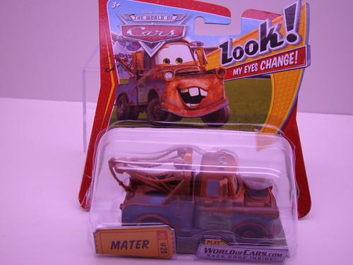 Lenticular Mater