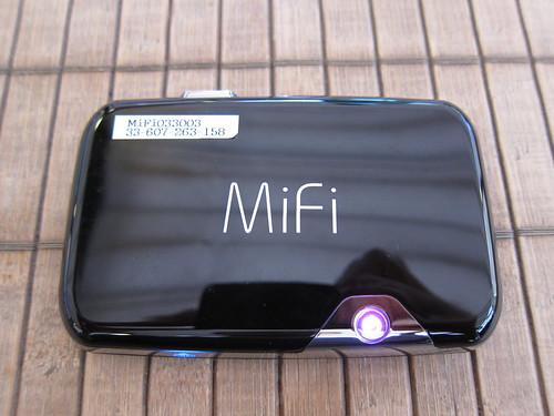 MiFi in France