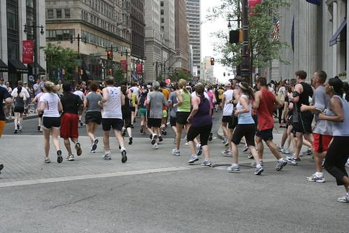 Broad Street Run
