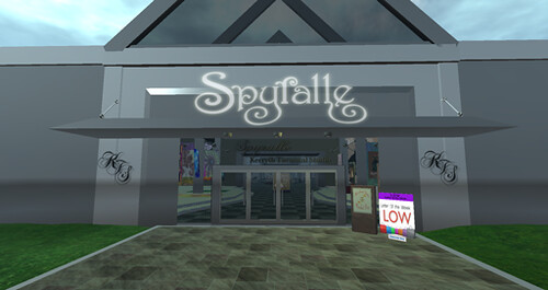 Spyralle-by-Kerryth
