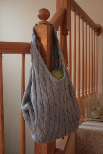 Creative ways to Repurpose old Sweaters | ecogreenlove