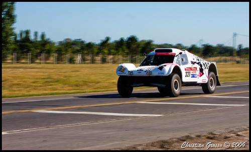 """Dakar 2009 Argentina / Chile • <a style=""""font-size:0.8em;"""" href=""""http://www.flickr.com/photos/20681585@N05/3184077216/"""" target=""""_blank"""">View on Flickr</a>"""