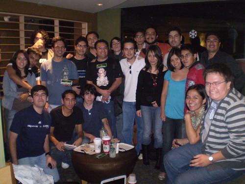 TQV Querétaro