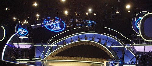 Disneys American Idol Experience