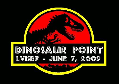 dinosaurpoint