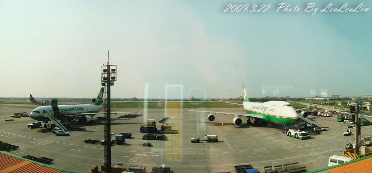 [桃園大園飛機起降私房景點] 長榮航空員工餐廳 - 熊本一家の愛旅遊瘋攝影