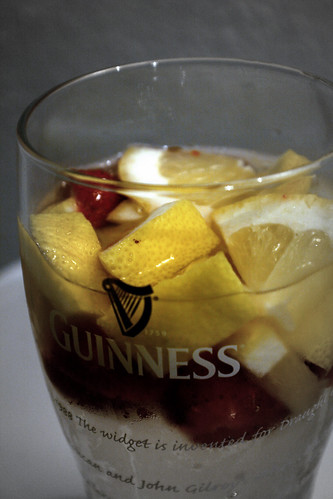 Fruity Guinness by Moniquezzz