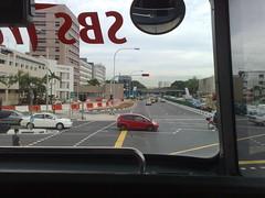 Traffic Situation