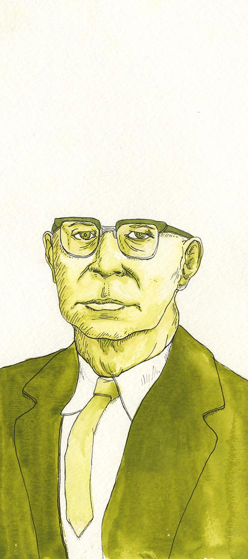 John G. Arnett