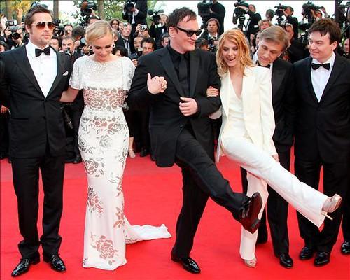 6-Quentin Tarantino por ti.