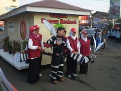 Pawai Seni & Budaya 2009
