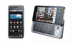 LG전자, 한국인에 꼭 맞는 '옵티머스Q' 스마트폰 출시
