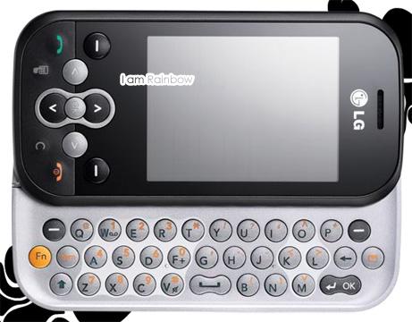 LG Q KS360