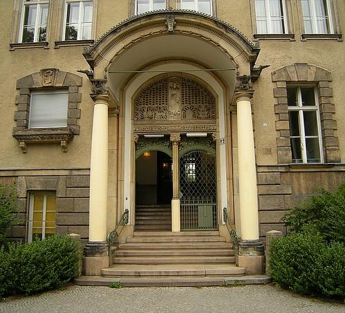 Friedrich-Bergius-Schule 1