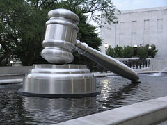 Gavel | Andrew F. Scott: P6033675