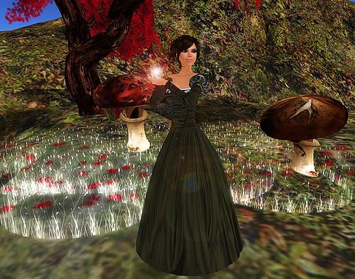 SecondWave Apparel - Tudor Rose - Full