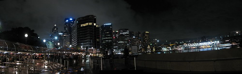 Sydney by night (pt. 1)