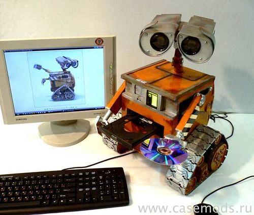 Wall-E (5) por ti.