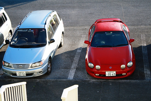 Our Japanese Cars