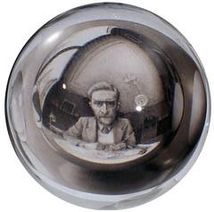 Escher Sphere