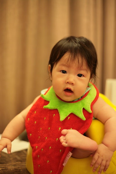 過敏兒 副食品添加計劃 @ Mina's baby blog :: 痞客邦