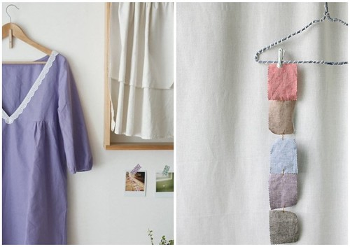 Lovely Linen & Kawaii Paper Products