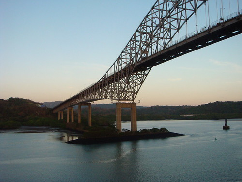Bridge of the Americas by kishrieves, on Flickr