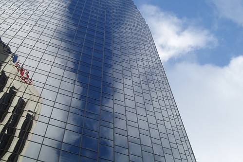 Clouds Reflected v2