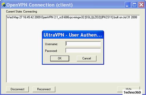 ultravpn free vpn service
