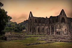 Tintern Abbey,
