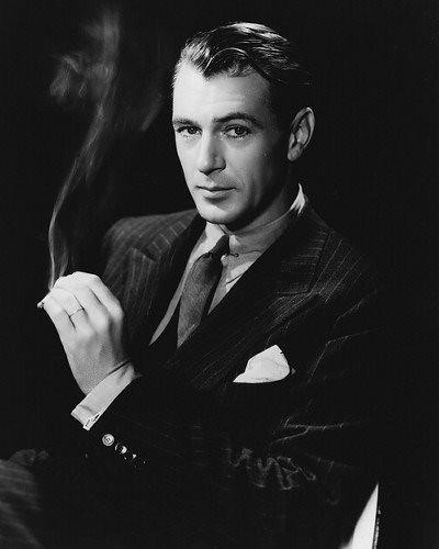 Gary Cooper por ti.