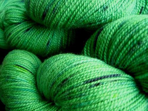 Tweedy Green