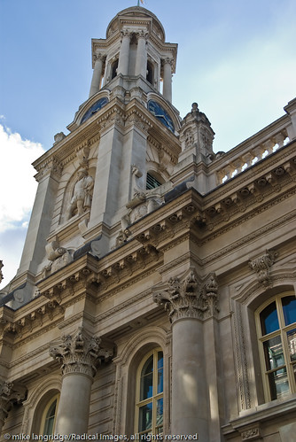 London scenes: buildings & architecture _G104567