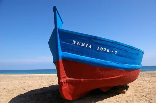 Nuria II