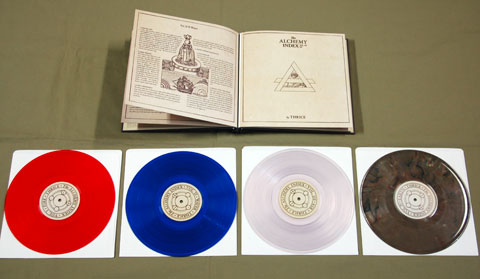 thrice vinyl box set