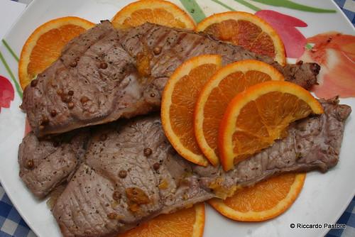 roast beef allarancia
