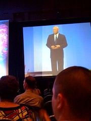 Retired Gen. Colin Powell @ SLA