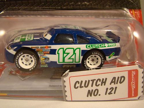 CARS Clutch Aid